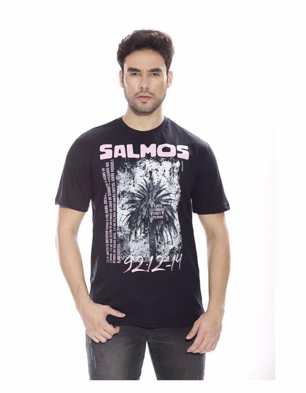 Camiseta AD Salmos